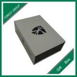 Boîte-cadeau de papier magnétique rigide faite à l'usine de la Chine