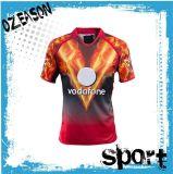 Beste Entwurfs-Sublimation-Kricket-Team-Uniformen, kundenspezifisches Kricket-Jersey-Muster, Kricket-Team-Jersey-Entwurf