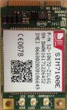 Módulo Sim7100e Simcom SIM7100e para 4G Lite FDD B1 / B3 / B7 / B8 / B20, Tdd-Lte B38 / B40