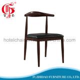 Lazer da madeira contínua da alta qualidade que janta cadeiras em China
