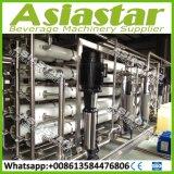 Beständige laufende Edelstahl RO-Wasser-Reinigungsapparat-Maschine
