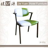 Retro Metallstab-Gaststätte-Möbel, die Stuhl (JY-F51, speisen)