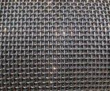 Malha de arame de aço inoxidável, malha de tela de mineração, malha de arame