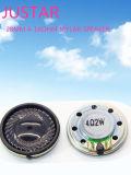 28mm 832ohm de Micro van de Spreker 0.25-2W Mylar met RoHS
