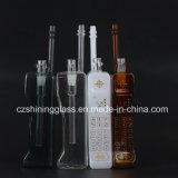Tubo di acqua di vetro di disegno del negozio piacevole del telefono per il tabagismo Czs-368
