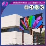 Gigante de visualización de publicidad al aire libre de 6 mm SMD Pantalla LED