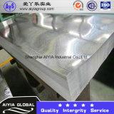지붕 판금 (HDGI 강철)를 위한 중국 최신 담궈진 직류 전기를 통한 강철