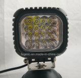 12V 5inch 48W Offroad Car LED de trabajo de luz