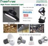 150W alto indicatore luminoso della baia del UFO LED