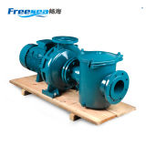 Freesea 4HP ~ 15HP Asynchronous Motor High Performance Pompe à eau industrielle