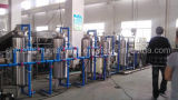 Trattamento puro del sistema del RO dell'acqua dell'acqua minerale con materiale SUS304