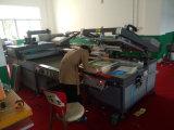 Tam-Z1 UV Drogende Machine + vlak de Printer van het Scherm met Robotachtig Wapen