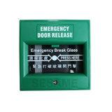 Emergency Bruch-Glastür-Freigabe für Feuer-System (SARed)
