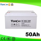 Gel-Batterien der volle Kapazitäts-Lead-Acid Batterie-12V 50ah VRLA
