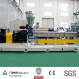 Doppelschrauben-Granulierer-Maschine für das Plastik-PA-Glasfaser-Zusammensetzen