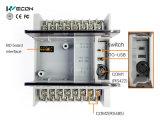 PLC управлением автоматизации I/O Wecon 14 микро- (LX3V-0806MR-A)