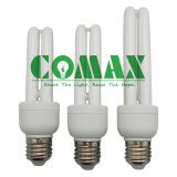 lampada di risparmio di energia di 2u T4 15W