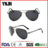 Hommes polarisés élégants neufs de lunettes de soleil de mode de qualité de Ynjn (YJ-F8425)
