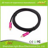 Optisches AudioToslink Kabel Digital-