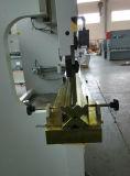 Maquinaria del freno de la prensa del metal de hoja