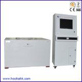 Instrumento máximo do teste da temperatura do serviço dos materiais de isolação térmica