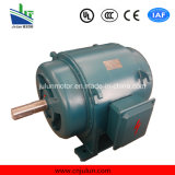 Motor assíncrono trifásico Js126-6-155kw do triturador do motor da C.A. da baixa tensão da série de Js