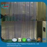 容易なインストール適用範囲が広く明確なプラスチックストリップのカーテン