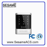 Teclado do leitor de tela sensível ao toque do cartão inteligente RFID (SACM1D)