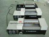 Машина упаковки горячей машины клея Melt Jc-EPE-Rj400/машины клеить для листа/пленки пены EPE