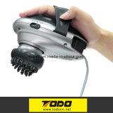 Massager Handheld profundo del cuello de la parte posterior del martillo Handheld eléctrico del Massager con la calefacción infrarroja