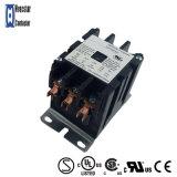 熱い販売ACおよびDpの接触器段階のHcdp 3つのシリーズAC Contactor3p 20A 240V