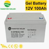 Batterie positive de l'inverseur 12V 100ah de Csb