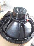 Populary Vervaardigde 400W 15 Duim Subwoofer van Spreker