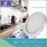 Luz interna ultrafina ahuecada DC12V de la cabina de la alta calidad LED