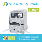 0,035-1330ml / Min Medical Peristaltic Pump avec RS232 RS485