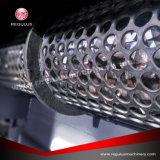 プラスチックシュレッダーかプラスチック寸断機械またはプラスチック粉砕機