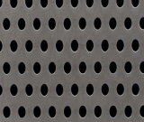 Het geperforeerde Traliewerk van de Spreker van het Netwerk van het Metaal, het Geperforeerde Netwerk van de Draad/Geperforeerd Metaal