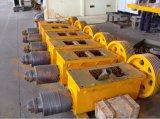 GBQQJ-2500B Tipo de puente hidráulico arriba y abajo de la máquina de corte de piedra