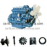 De Vervangstukken Dongfeng Cummins/Weichai/Shangchai van de motor voor Kraan/Concrete Pomp