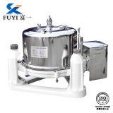 Centrifugador de separador Separatorliquid-Contínuo do óleo