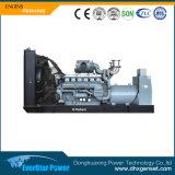 Generatore di potere stabilito di generazione diesel dell'automobile dei generatori elettrici portatili di Genset
