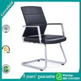 2017 판매를 위한 새로운 디자인 가죽 매체 뒤 회의실 사무실 훈련 의자