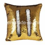 Coperchio del cuscino della sirena di vendita diretta DIY della fabbrica
