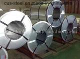 コイルの冷間圧延された電流を通された鋼鉄コイルか電流を通されたシートまたは電流を通された鋼板