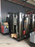 Generador del nitrógeno del Psa del bajo costo