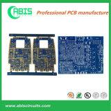 Доска PCB горячего надувательства быстрая