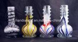 """los 8 """" tubos de agua más populares del vidrio suave/tubos que fuman"""