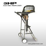 ボートのためのセリウム3HP/6HP/10HP/20HP/30HP /50HPの電気推進力の船外モーター