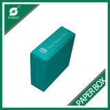 Constructeur ondulé Fp020007 de cartons