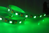 12V/24V 60LEDs/M RGBW/White LED Farbband-Streifen
